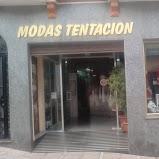 Tienda modas tentacion